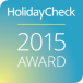 holiday check award 2015